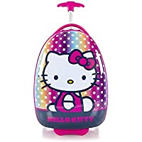Heys Hello Kitty Kids Luggage Case [Rainbow]