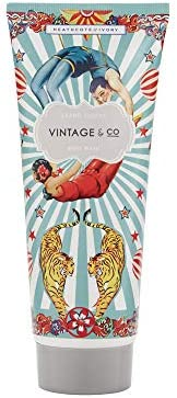 Heathcote & Ivory Ltd Circus Shower Gel, 20