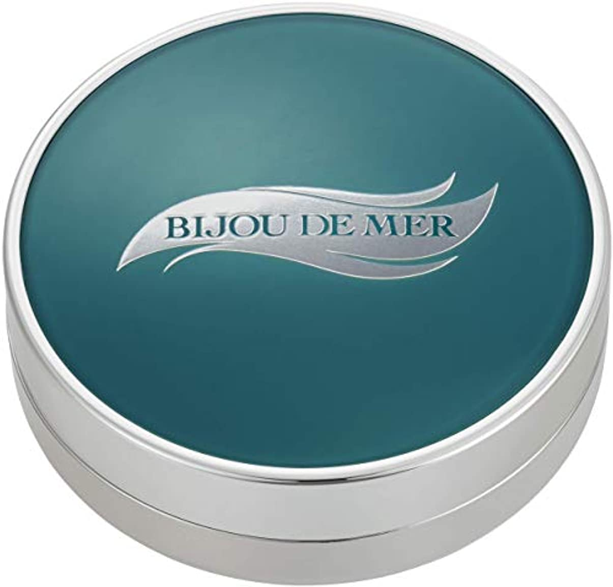 電池ポイント氷BIJOU DE MER ビジュー ドゥ メール リジューブフェイス Rファンデーション SPF50+ PA+++ 【セット内容】 コンパクト?レフィル2個?パフ2個 (ライトピンク)