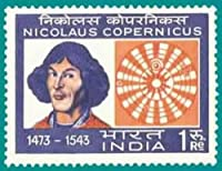 Nicolaus Copernicus Personality Astronomer Mathematician Celestial Spheres Rs 1