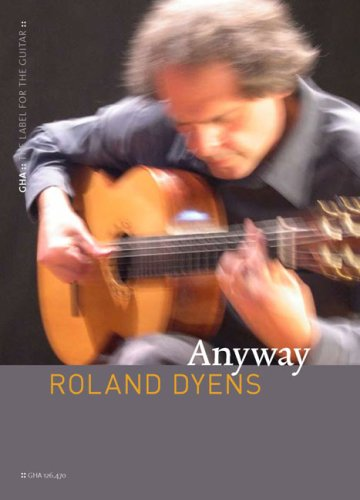 Anyway [DVD] [Import]