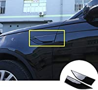 ABSフロントバンパーグリルAir Vent Cover for Land Rover l462?Discovery 5?2017年2018