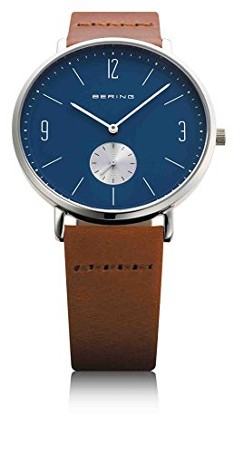 BERING CALF LEATHER 16338-507