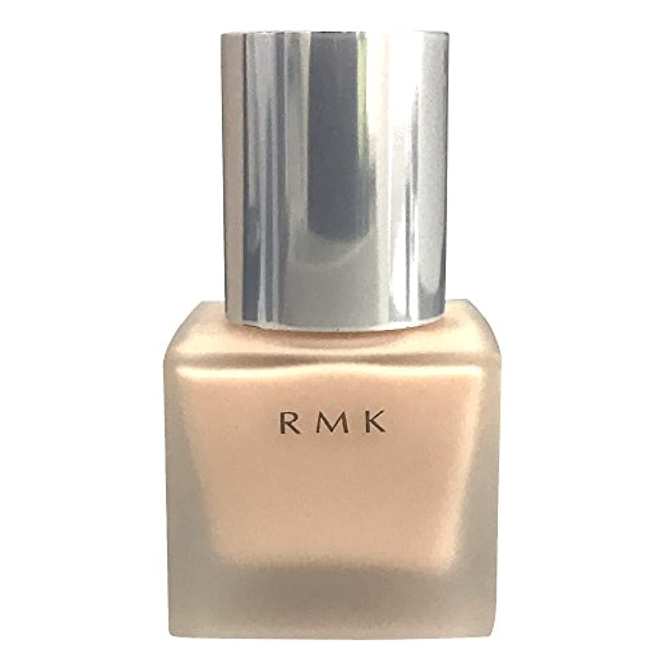 審判機械的に誇張するRMK メイクアップベース 30ml [並行輸入品]