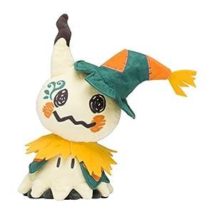 ポケモンセンターオリジナル ぬいぐるみ Pokémon Halloween Time ミミッキュ