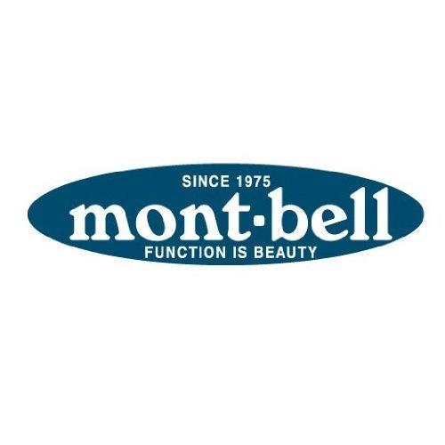 モンベル(mont-bell) ステッカー モンベル L 1...