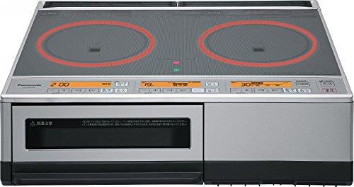 Panasonic IHクッキングヒーター 据置タイプ KZ-...