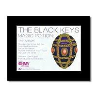 BLACK KEYS - Magic Potion Mini Poster - 21x13.5cm