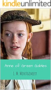 Anne of Green Gables (English Edition)