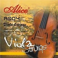 Aliceビオラ弦セット
