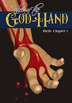 Tales of the God-Hand: Birth, Chapter 1
