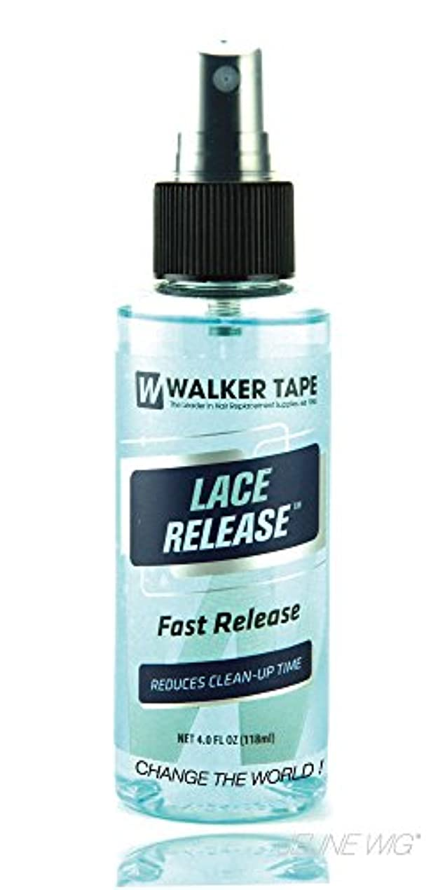 アルコール系リムーバー:LACE RELEASE [並行輸入品]