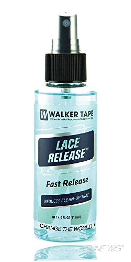 製油所微妙ラケットアルコール系リムーバー:LACE RELEASE [並行輸入品]