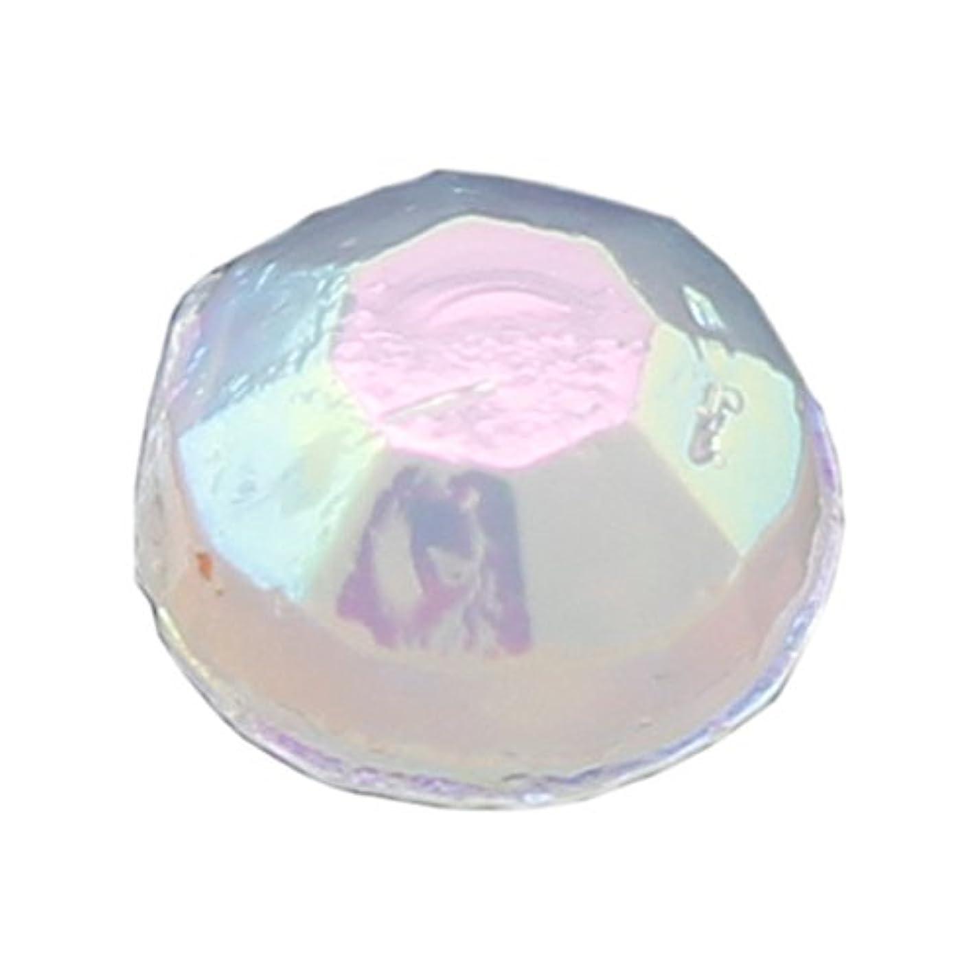 機知に富んだ拒絶細菌パール 2mm ホワイト(50個入り)