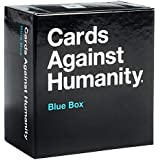 Cards Against Humanity Expansion Blue Box Card Game
