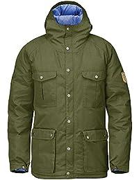 (フェールラーベン) Fjallraven メンズ アウター ダウンジャケット Greenland Down Jacket [並行輸入品]