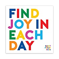 Quotable Magnet–Find Joy in Each Day