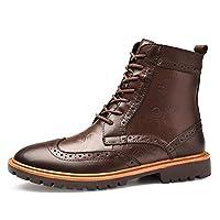 おしゃれなブーツ 綿ブーツ 増高 換気 防滑-耐滑-滑り止め 摩るに強い ローヒール1-3CM 前テール 無地 ウォーターシューズ ブーツ フューチャー ブーツ
