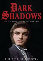 Dark Shadows: Best of Quentin [DVD] [Import]