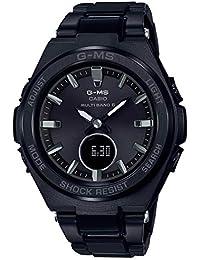[カシオ]CASIO 腕時計 BABY-G ベビージー G-MS 電波ソーラー MSG-W200CG-1AJF レディース