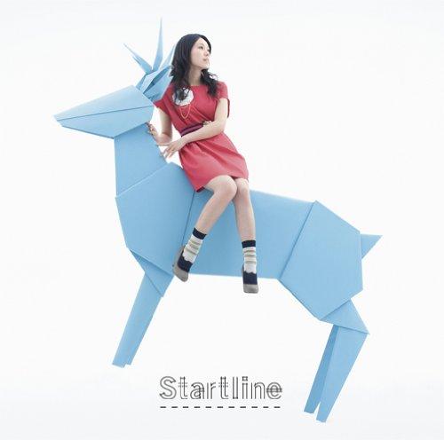 Startline(初回生産限定盤)(DVD付) / 寿美菜子