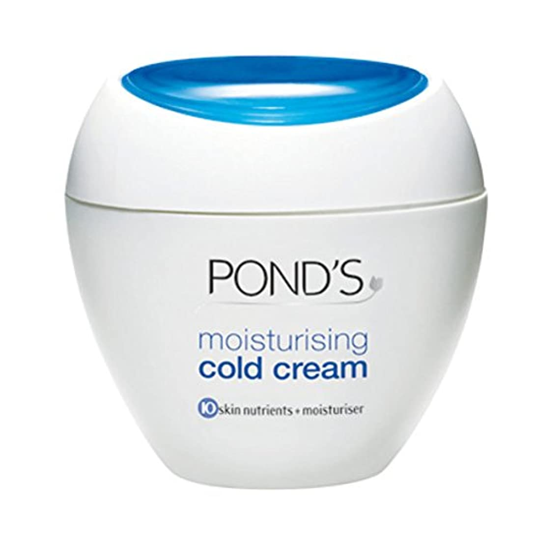 保有者記述するタイトPonds Moisturising Cold Cream 30ml