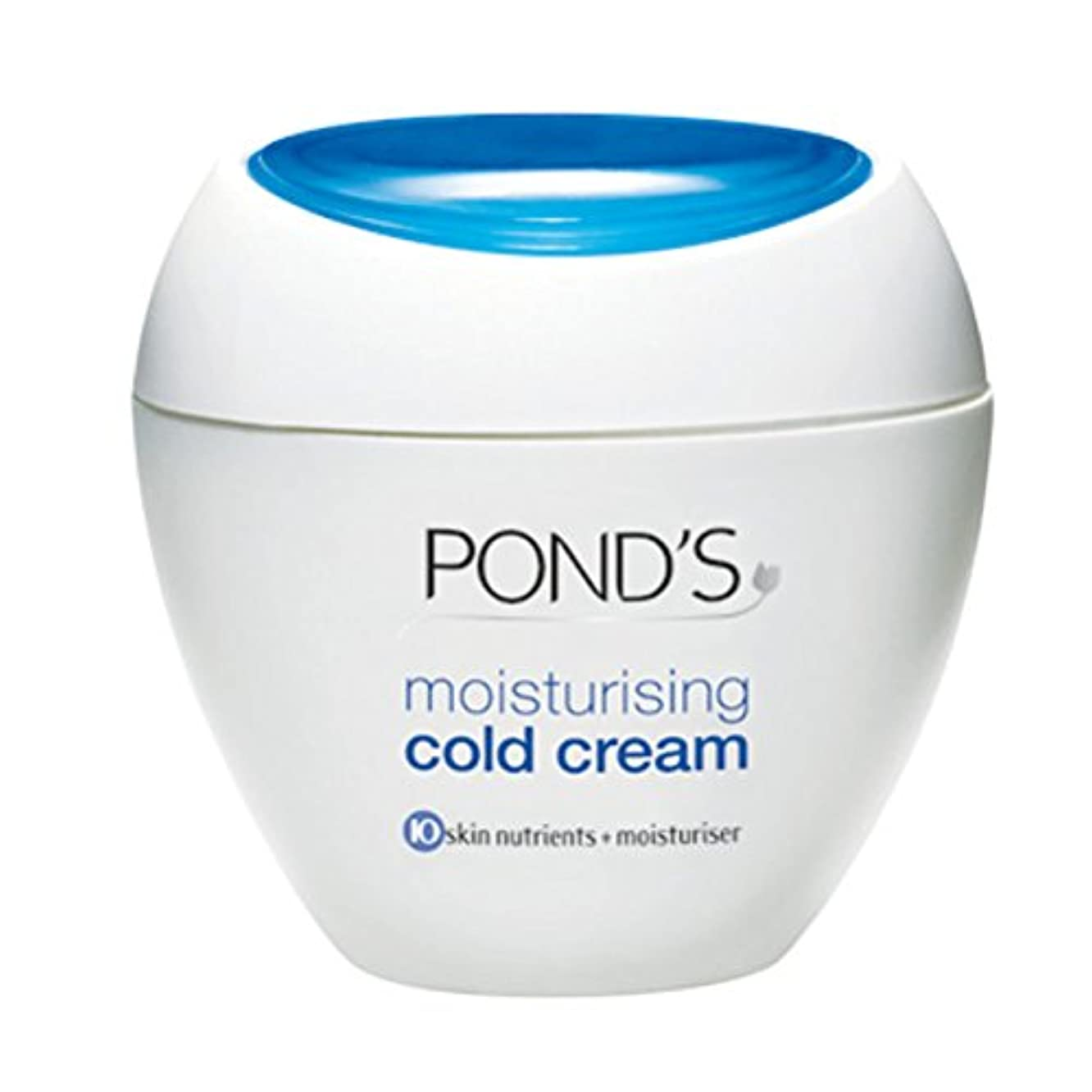 マダム座標砲兵Ponds Moisturising Cold Cream 30ml