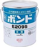 コニシ E209S 3kgセット 45730