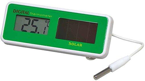 エンペックス ソーラーサーモ デジタル隔測温度計 TD-813