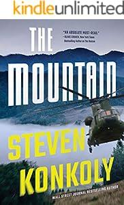 The Mountain (Ryan Decker Book 3) (English Edition)