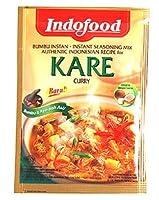 Indofood KARE インドネシア風ココナッツミルクカレーの素 3袋セット