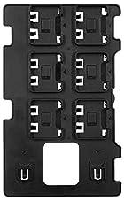 CYBER ・ ゲームカードパレット ( SWITCH 用) ブラック - Switch
