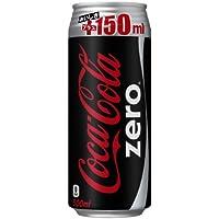 コカ・コーラ ゼロ 増量缶 500ml×24本