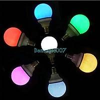 色を変える電球リモートコントロール Color Changing Light Bulb Remote Control -- 精神異常マジック