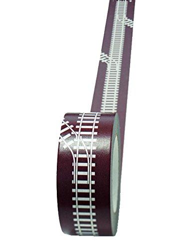 D-BROS テープ レール 201002