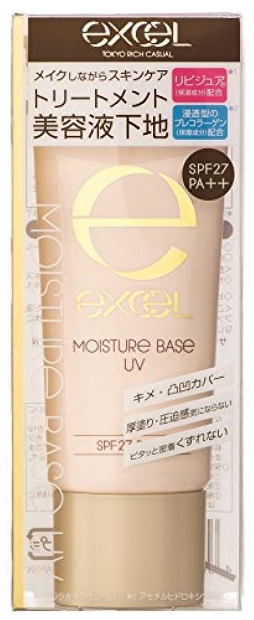 エクセル モイスチュアベース UV N