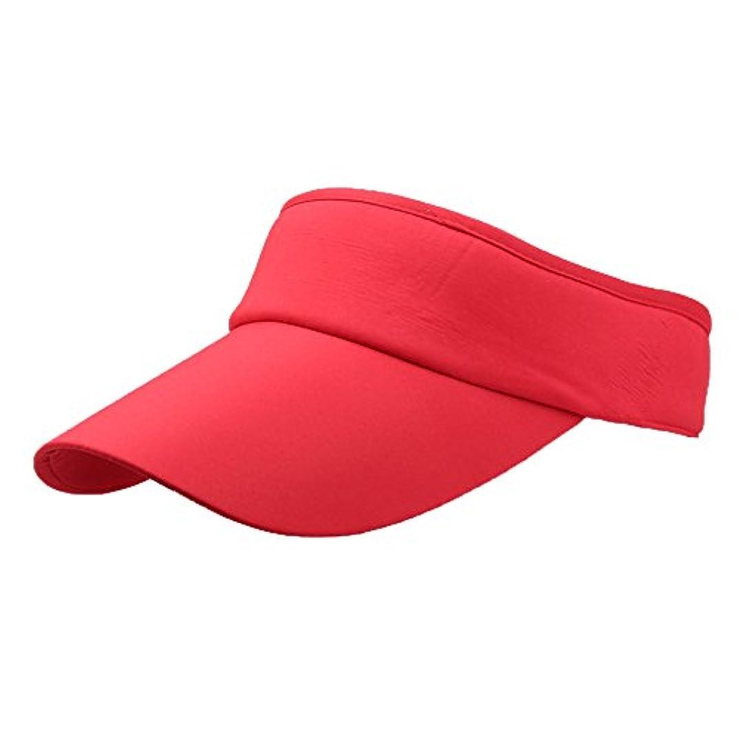 慎重腸クランシーFxbar ユニセックス クラシック サンキャップ スポーツバイザーハット メンズ レディース カジュアル サンハット スポーツヘッドバンド