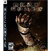 DEAD SPACE PS3 輸入版