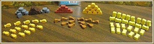 ストーンエイジ (Stone Age: Token Set) [並行輸入品] ボードゲーム