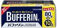 【指定第2類医薬品】バファリンA