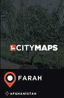 City Maps Farah Afghanistan