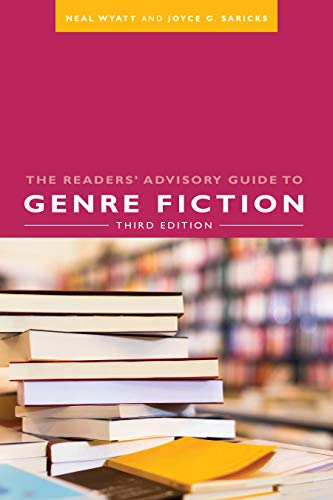 Download The Readers' Advisory Guide to Genre Fiction (Ala Readers' Advisory) 083891781X