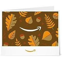 Amazonギフト券(印刷タイプ)