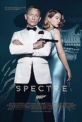 【動画】007 スペクター
