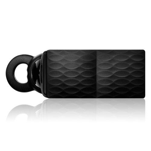 【日本正規代理店品】Jawbone 骨伝導ノイズキャンセリングマイク搭載 iPhone5対応 Jawbone ICON HD ブラックシンカー ALP-ICONHD-BT