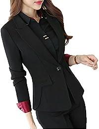 スーツ レディーススーツ パンツスーツ フォーマルスーツ OL オフィス 就活 ビジネス 通勤 シルエット 美スタイル魅せ リクルートスーツ