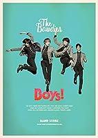 バンド・スコア THE BAWDIES「Boys!」