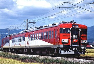 "[ TOMIX ?TOMIX ]モデル鉄道Nゲージjr455システムTrain ( Akabe ~ e-ban 'etsu Westラインセット「HGかLimited "" ( 92952)"