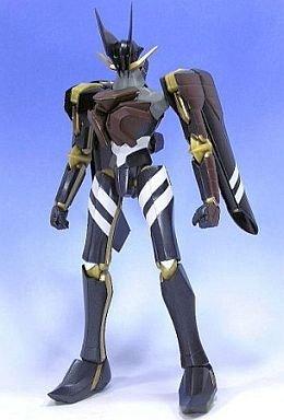 ベルグバウ「スーパーロボット大戦OG」フルアクションフィギュアシリーズ FAF-023DX