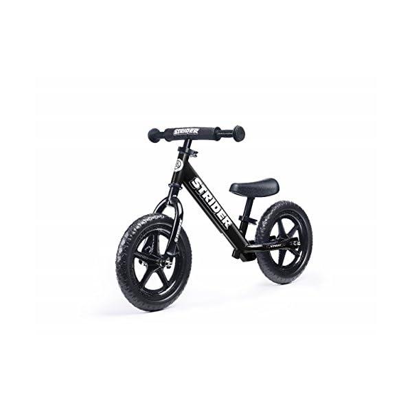 キッズ用ランニングバイク STRIDER (ス...の紹介画像2